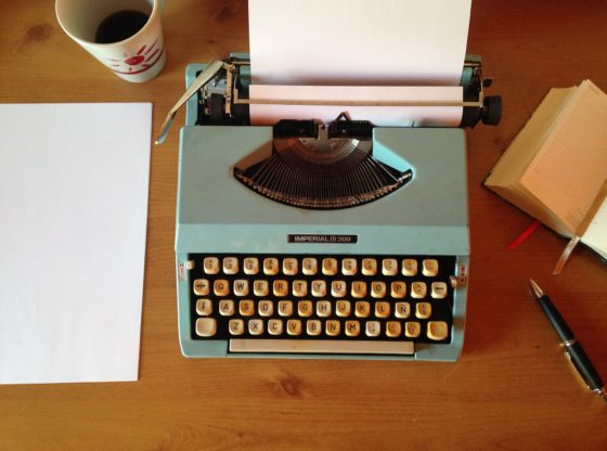 Write for us! Join the team! - Qwerty Articles