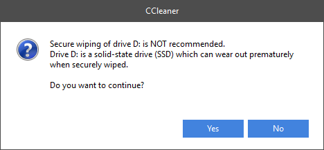 how to wipe entire hard drive
