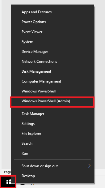Using PowerShell to Uninstall and Reinstall Windows 10 Apps