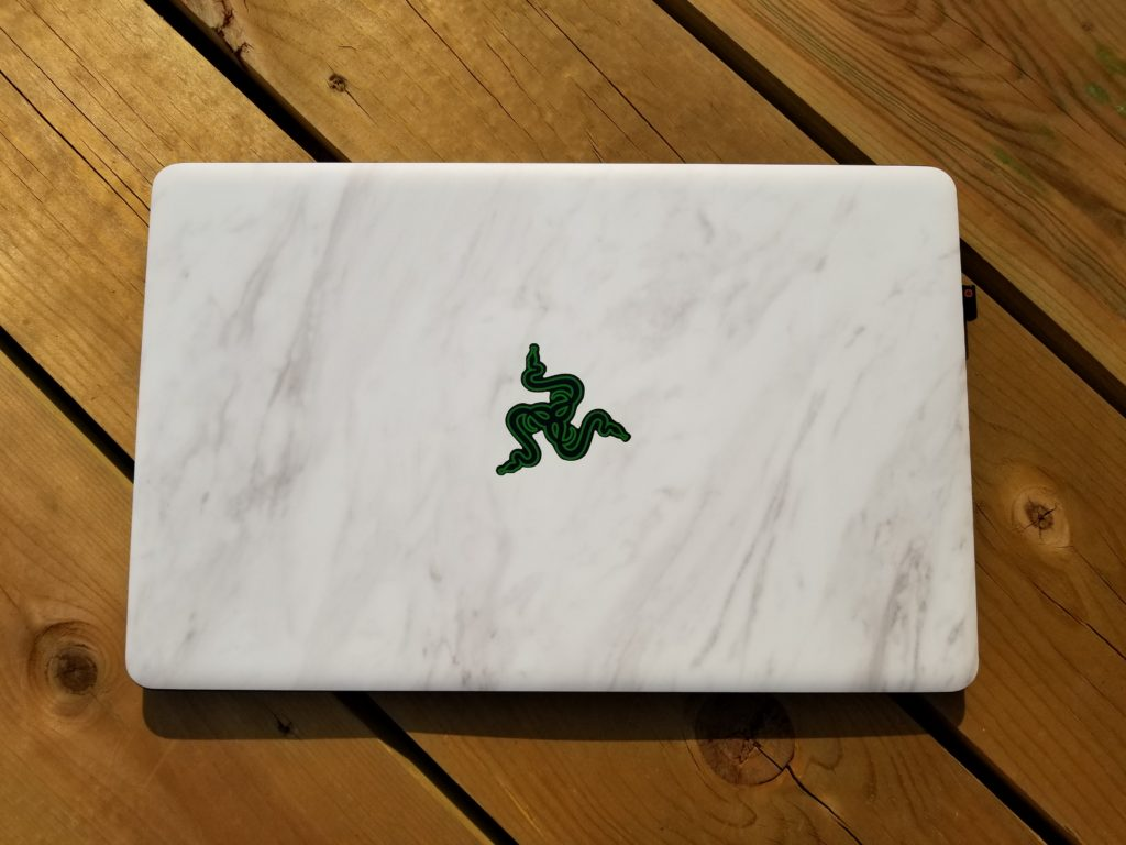Covered With Design A Razer Blade Stealth 2018 With Core